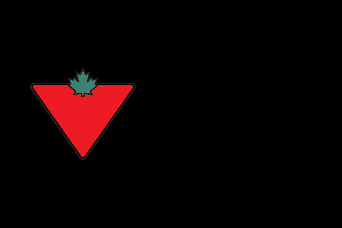 CANADIAN GAS BAR