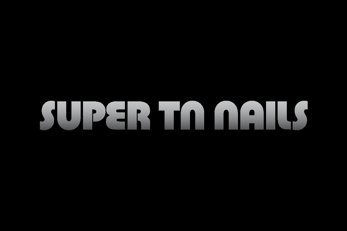SUPER TN NAILS